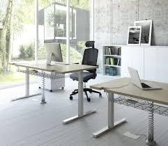 B Obedarf Schreibtisch Schreibtisch Höhenverstellbar Yan T Klassiker Direkt