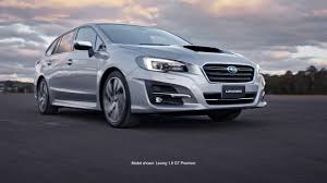 2016 subaru levorg gt review caradvice turbocharge your everyday subaru levorg sportwagon youtube