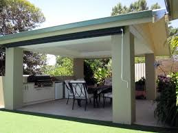 Outdoor Patio Extensions The Drafter Perth Drafter Extensions Council Submissions And