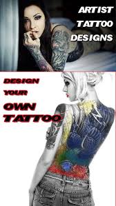 artist tattoo designs body art ink salon u0026 color tats camera on