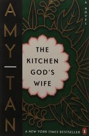 The Kitchen Collection Locations The Kitchen God U0027s Wife Amy Tan 9780143038108 Amazon Com Books