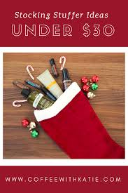 christmas stocking stuffer ideas for teenage girls stuffers