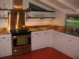 Kitchen Cabinet History Steel Kitchen Cabinets History Design And Faq Retro Vintage