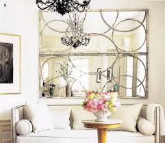 Decorative Mirrors Living Room Living Room Decor