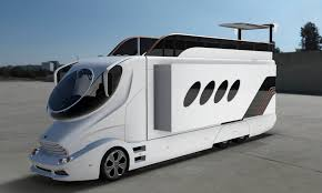 extreme recreational vehicles autonxt