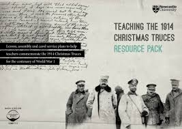 the christmas day ww1 truce assembly by sullfish teaching