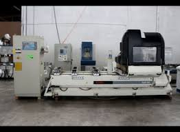 used cnc machining centers exapro