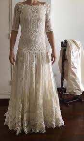 valentino wedding dresses valentino metis 2 000 size 6 used wedding dresses