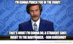 Anchorman 2 Quotes Blind Image Gallery Of Will Ferrell Anchorman 2 Quotes
