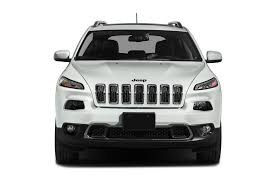 lincoln jeep 2016 2016 jeep cherokee price photos reviews u0026 features