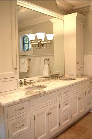 Bathroom Vanity With Side Cabinet Bathroom Vanity With Side Cabinet Cabets Bathroom Vanity Side