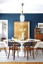 blue dining room furniture navy blue dining room walls kzio co