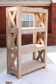 How To Make End Tables Taller by Best 25 Bookshelf Diy Ideas On Pinterest Bookshelf Ideas Crate
