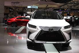 jual lexus lx 570 tahun 2009 giias 2016 lexus sabet 190 spk tipe rx tertinggi otomotif magz