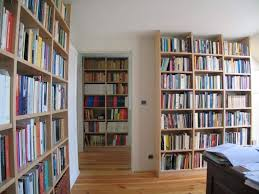Ceiling Bookshelves by Floor To Ceiling Bookcase Diy Cwemi Images Gallery Bookcases