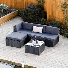 rattan corner sofa rattan corner sofa for conservatory okaycreations net