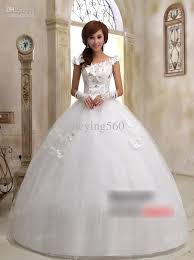 cheep wedding dresses cheap wedding dress fashion wedding grown with men made diamonds