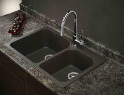 Revere Kitchen Sinks Installing Granite Composite Sinks Home Romances