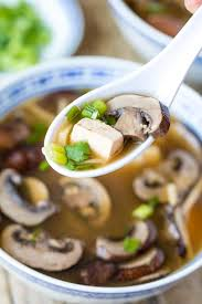 cooker and sour soup