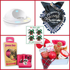 4 gifts for pets giveaway rescue edition the