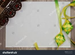 writing white paper ketupat decoration on white paper there stock photo 648943870 ketupat decoration on white paper there is a blank space for writing ketupat is
