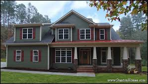 arts and crafts style home plans new home building and design home building tips craftsman