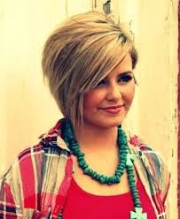 best womens haircut for big chin top 10 short haircuts for round faces round face haircuts short