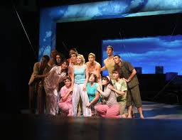 musicals plays theatre songs children biography families