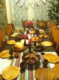 Dinner For Christmas Eve Ideas Pollyanna Reinvents Bethlehem Dinner For Christmas Eve
