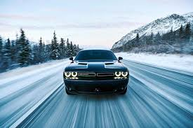 Dodge Challenger Off Road - short report 2017 dodge challenger gt ny daily news