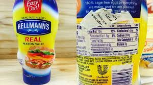 fun foods cremica hellmans kraft u0026 more which mayonnaise won