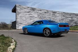 2015 Muscle Cars - 2015 dodge challenger reviews and rating motor trend