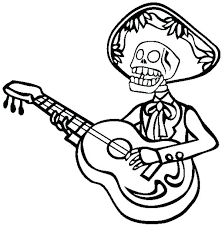 large guitar coloring page guitar coloring page free heartscollective co