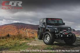 jeep lifted 2017 jeep wrangler 2 5