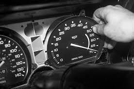 corvette instrument cluster repair 1975 1982 corvette tachometer repair corvette magazine