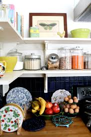 kitchen counter canister sets kitchen canister sets in kitchen eclectic with butcher block