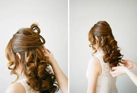 diy wedding hair 3 style wedding hair diy tutorial