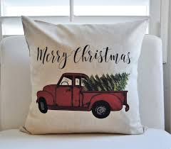 salethis weekend only christmas pillow cover christmas