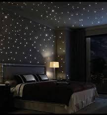 chambre nuit plus belles chambre etoilées