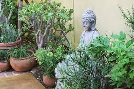 buddha garden ideas landscape asian with rock garden stone columns