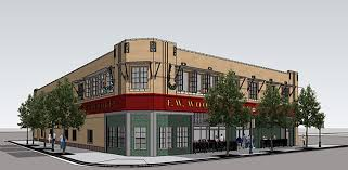 updated woolworth downtown to get 2 restaurants panhandle pbs