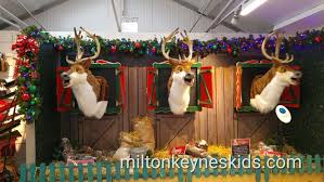 cheap or free christmas events for milton keynes kids 2016