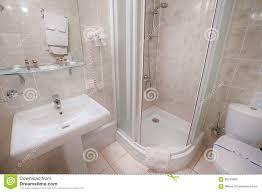 Hotel Bathroom Design Interior Of A Modern Hotel Bathroom Stock Photo Image 68228868