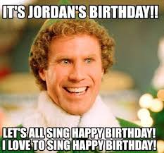 Meme Maker Net - happy birthday jordan meme memeshappy com