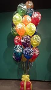 balloon bouquets birthday balloon bouquet today deliver in fort lauderdale