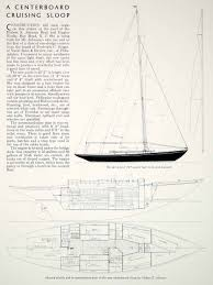 yachting u2014maps articles prints covers u0026 advertising 1939 1940