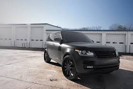 land rover black land rover range rover black matte land rover ranged rover black