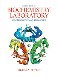 boyer biochemistry laboratory modern theory and techniques 2nd