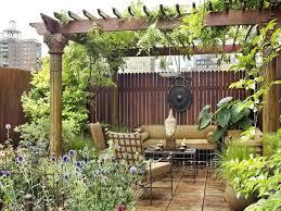 Small Terrace Garden Design Ideas Small Terraced Garden Garden Design Ideas For Terraced House Photo