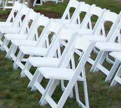 resin folding table and chairs luxury white resin folding chair wholesale plastic folding chair for